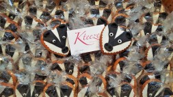 abso'BADGER'lutely cookies