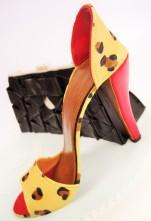 Handbag & Shoe