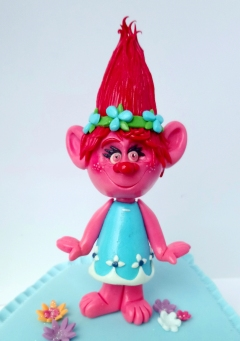 Poppy the Troll